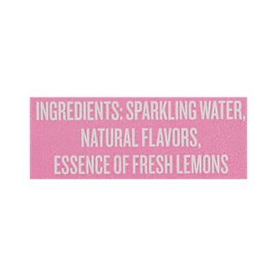Polar Seltzer'Ade, Raspberry Pink Lemonade