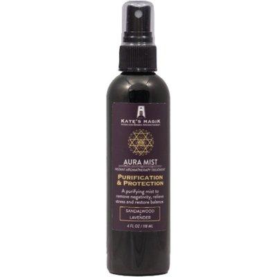 Kate's Magik Purification & Protection Aura Mist Instant Aromatherapy Treatment