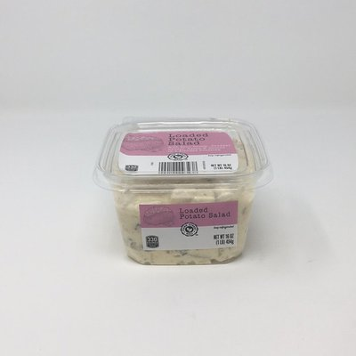 Park Street Deli Loaded Potato Salad
