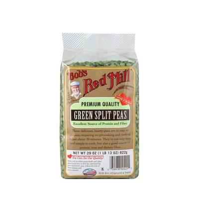 Bob's Red Mill Green Split Peas