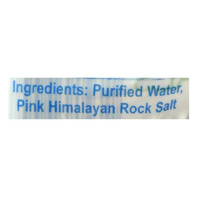 Alkaline88 Purified Water, Himalayan Minerals