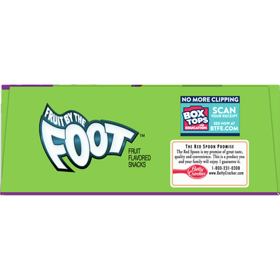Fruit by the Foot Fruit Snacks, Variety Pack