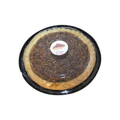 "Quality Bakery 8"" Quality Sweet Potato Pecan Pie"