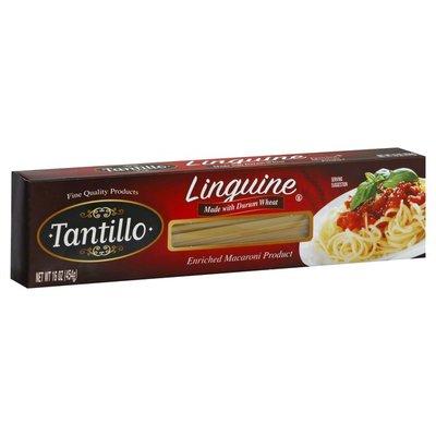 Tantillo Linguine