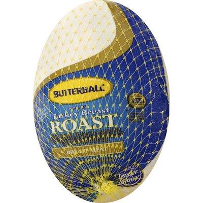 Butterball Turkey Breast Roast, Boneless