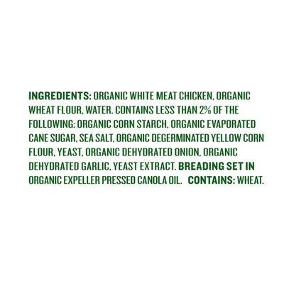 Applegate Organic Chicken Nuggets