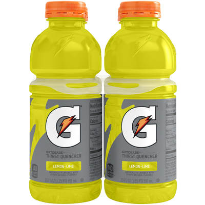 Gatorade Thirst Quencher Lemon Lime