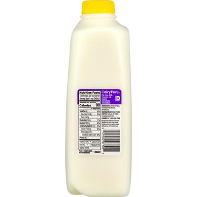 McArthur Skim Milk