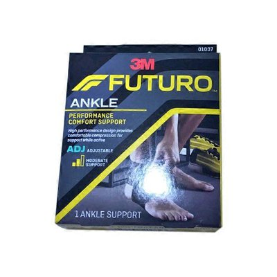 FUTURO Ankle Support, Adjust to Fit