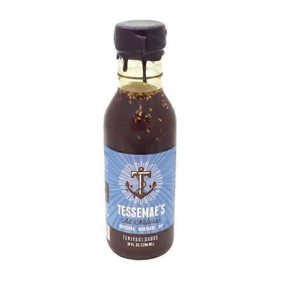 Tessemae's All Natural Teriyaki Sauce