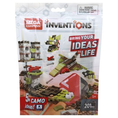 Mega Construx Toy, Lego