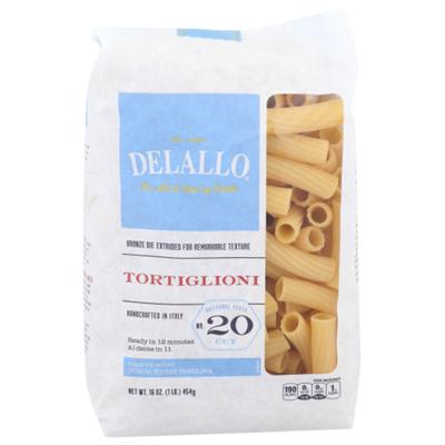 DeLallo Tortiglioni #20