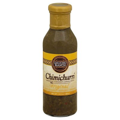 Gaucho Ranch Chimichurri, Original