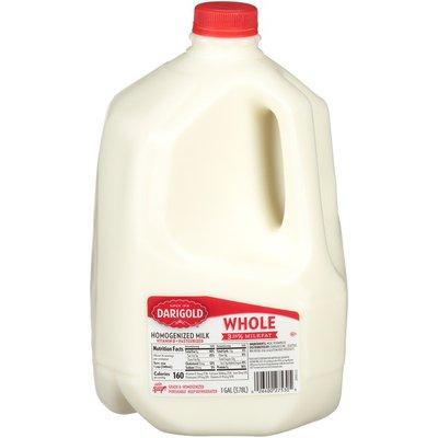 Darigold Homogenized Vitamin D Milk