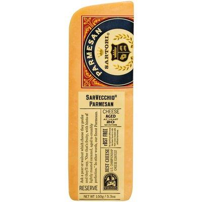 Sartori Parmesan SarVecchio Reserve Cheese