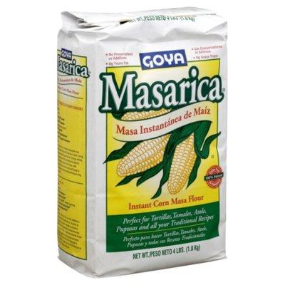 Goya Masarica Instant Corn Masa Flour