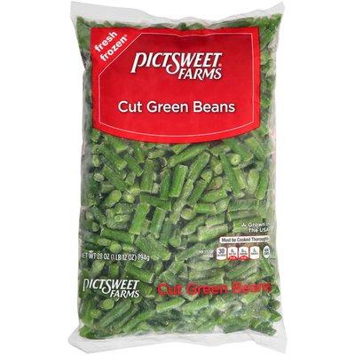 Pictsweet Farms Cut Green Beans