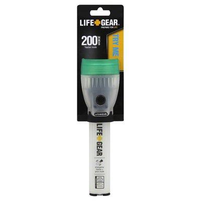 Life Gear Flashlight