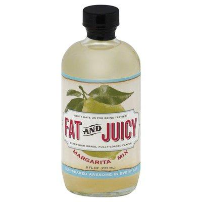 Fat And Juicy Margarita Mix