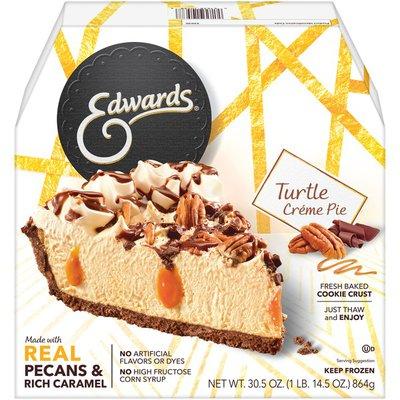 Edwards Turtle Pie