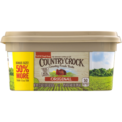 Country Crock Original