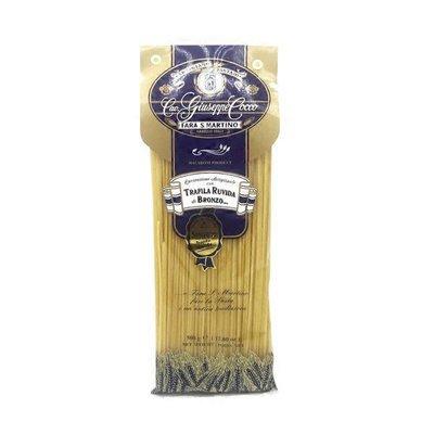Cav. Giuseppe Cocco Spaghetti