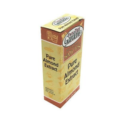 Twin Tree Gardens Pure Almond Extract