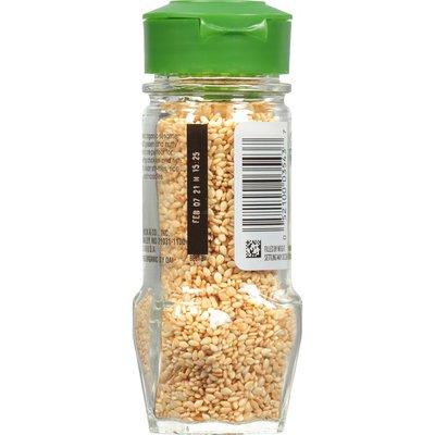 McCormick Gourmet™ Organic Toasted Sesame Seed