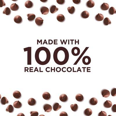 Toll House Semi Sweet Chocolate Morsels