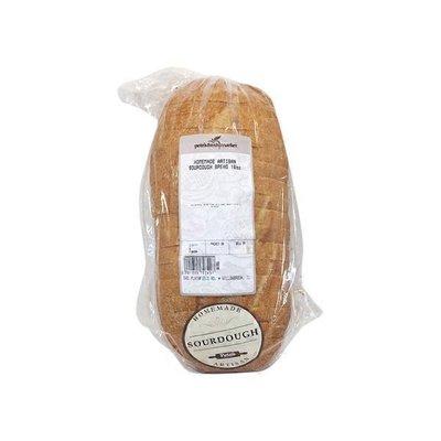 Pete's Fresh Market Homemade Artisan Sourdough Bread
