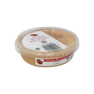 Park Street Deli Roasted Red Pepper Hummus