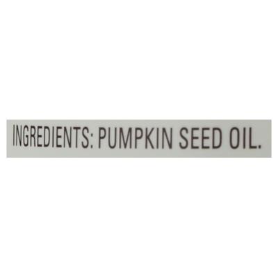La Tourangelle Pumpkin Seed Oil, Toasted