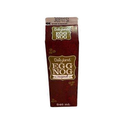 Dairyland Original Eggnog