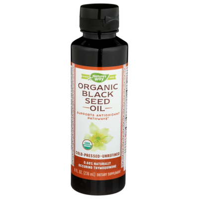 Nature's Way Black Seed Oil