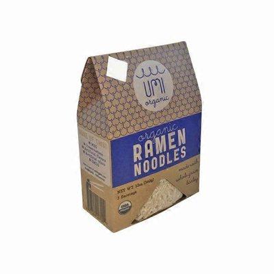 Umi Organic Organic Ramen Noodles