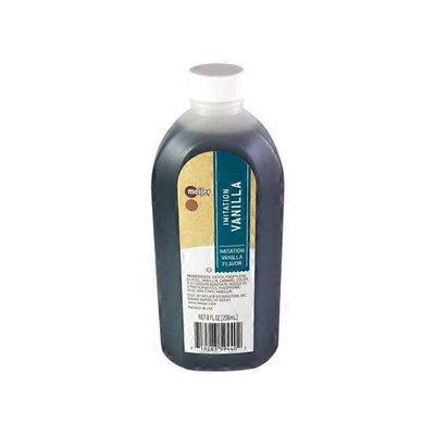 Meijer Imitation Vanilla Extract