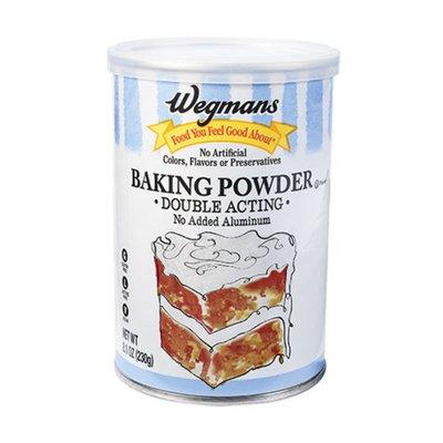 Wegmans Food You Feel Good About Baking Powder