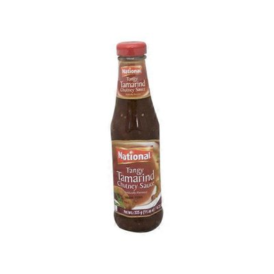 National Foods Tangy Tamarind Chutney Sauce