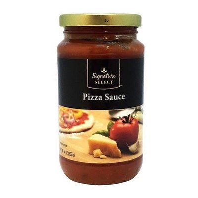 Signature Kitchens Pizza Sauce