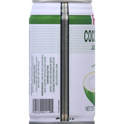 Foco Coconut Juice