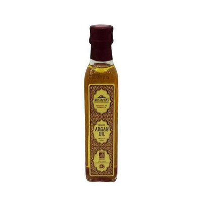 Mustapha's Mediterranean Organic Argan Oil