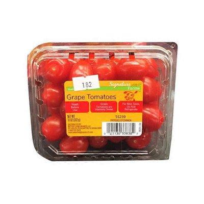 Signature Kitchens Grape Tomatoes
