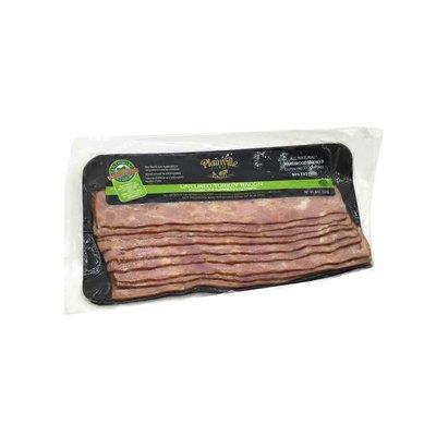 Plainville Farms Uncured Turkey Bacon