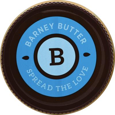 Barney Butter Almond Butter, Smooth