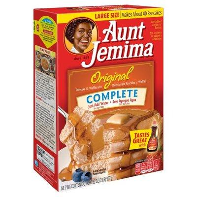 Aunt Jemima Regular Baking Mix