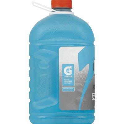 Gatorade Glacier Freeze Thirst Quencher