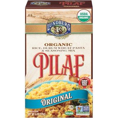 Lundberg Family Farms Organic Original Pilaf