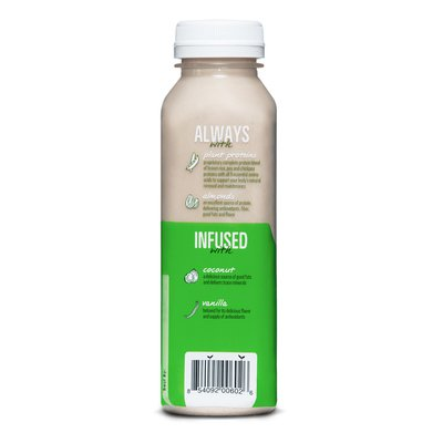 Koia Protein Coconut Almond