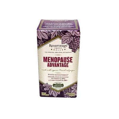 Reserveage Nutrition Menopause Advantage Capsules
