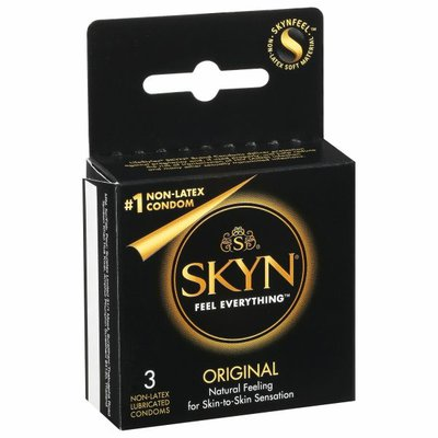 SKYN Condoms, Original